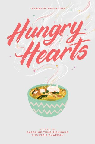 hungry heart cover